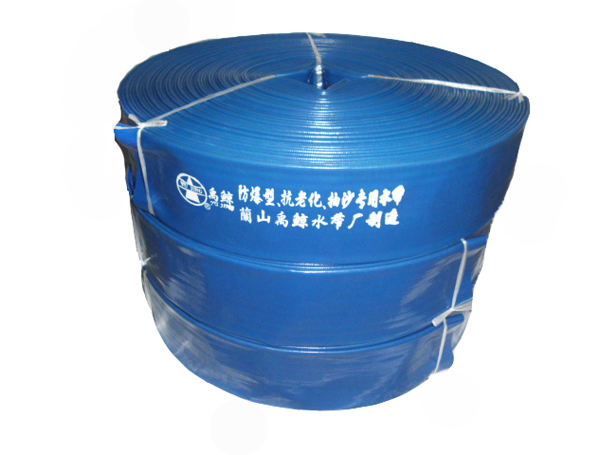 3寸60米高压喷灌水带2